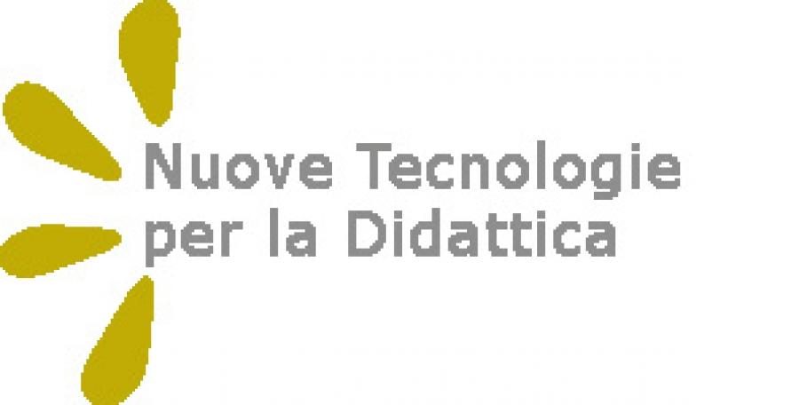 Nuove tecnologie per la didattica